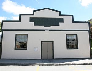 historic Arrowtown Venue