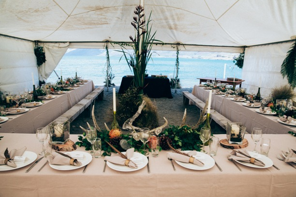 Bespoke Events and Occasions, wedding planning