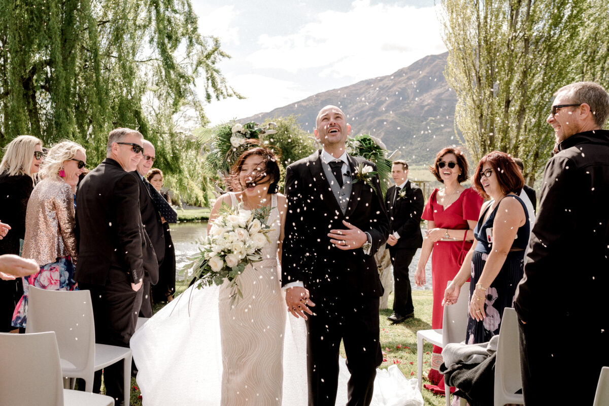 Queenstown wedding venue – Kinross