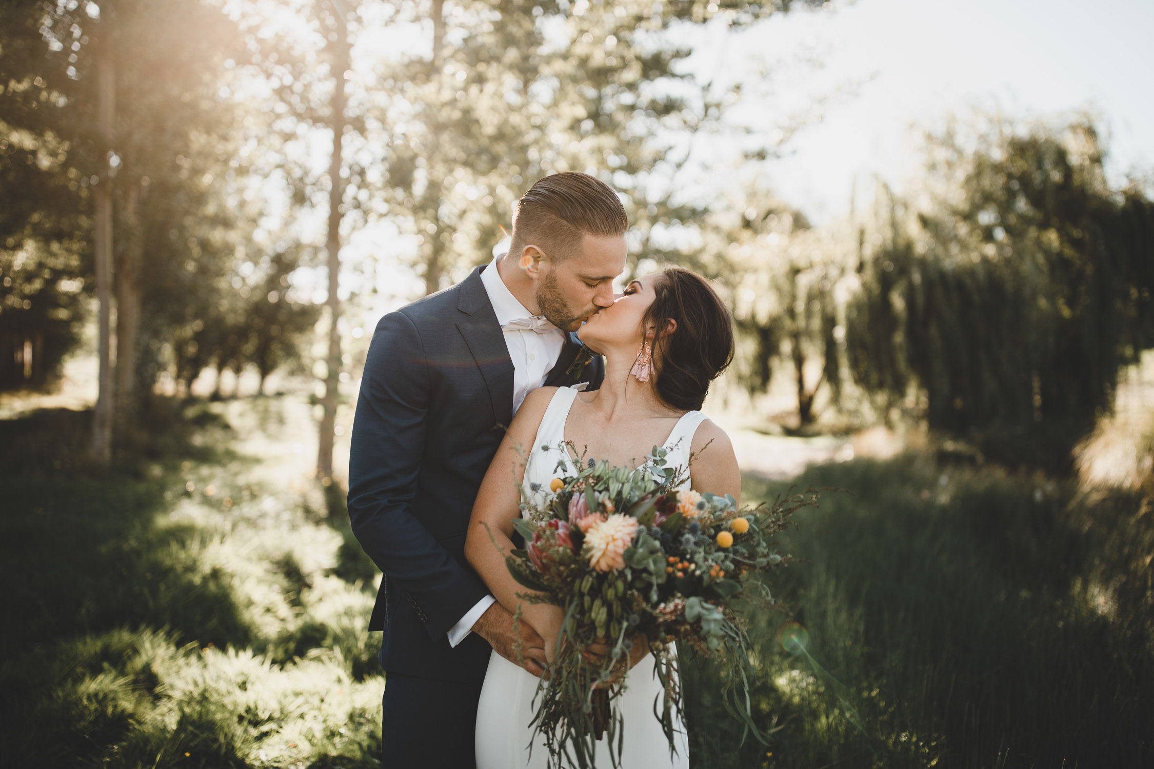 Queenstown Wedding Photographer Williams Photography