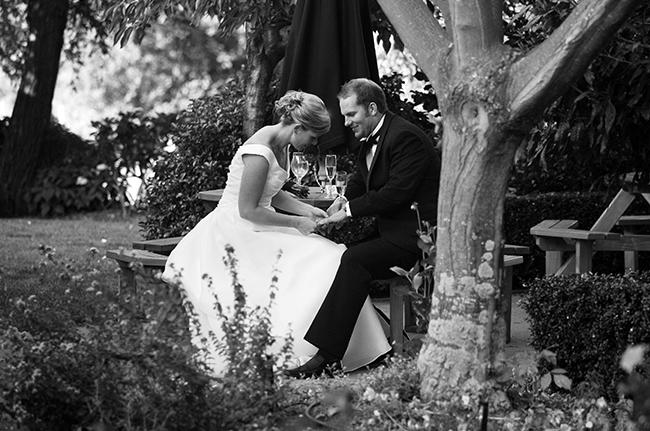 Gibbston Valley Winery Wedding
