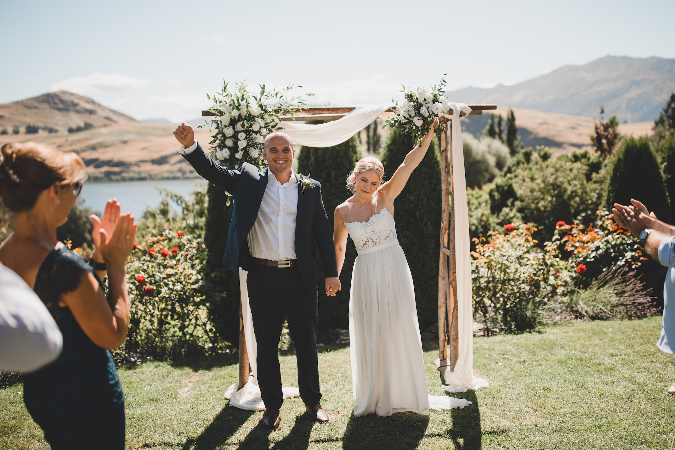 Queenstown Wedding Planner - Holly & Co