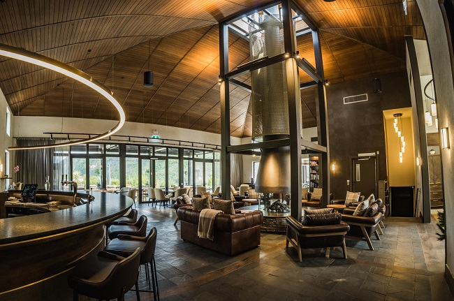 Gibbston Valley Lodge and Spa - Lodge