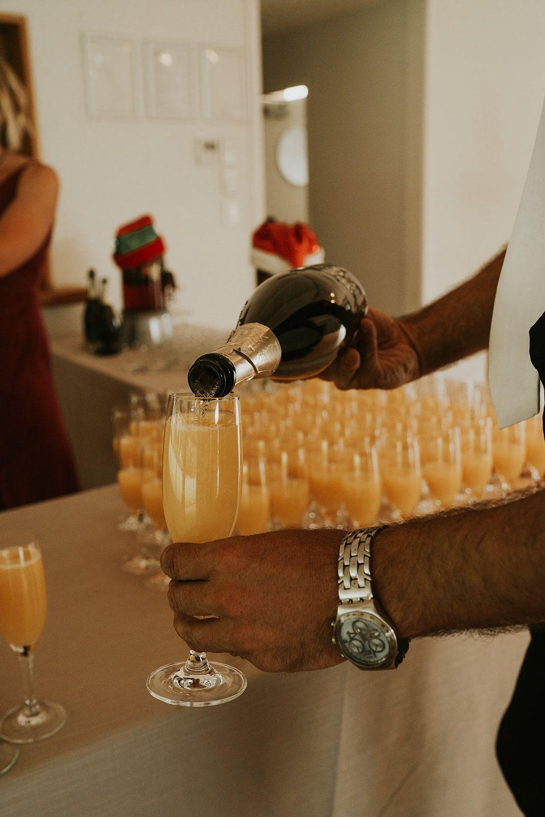 queenstown-wedding-hire-glassware