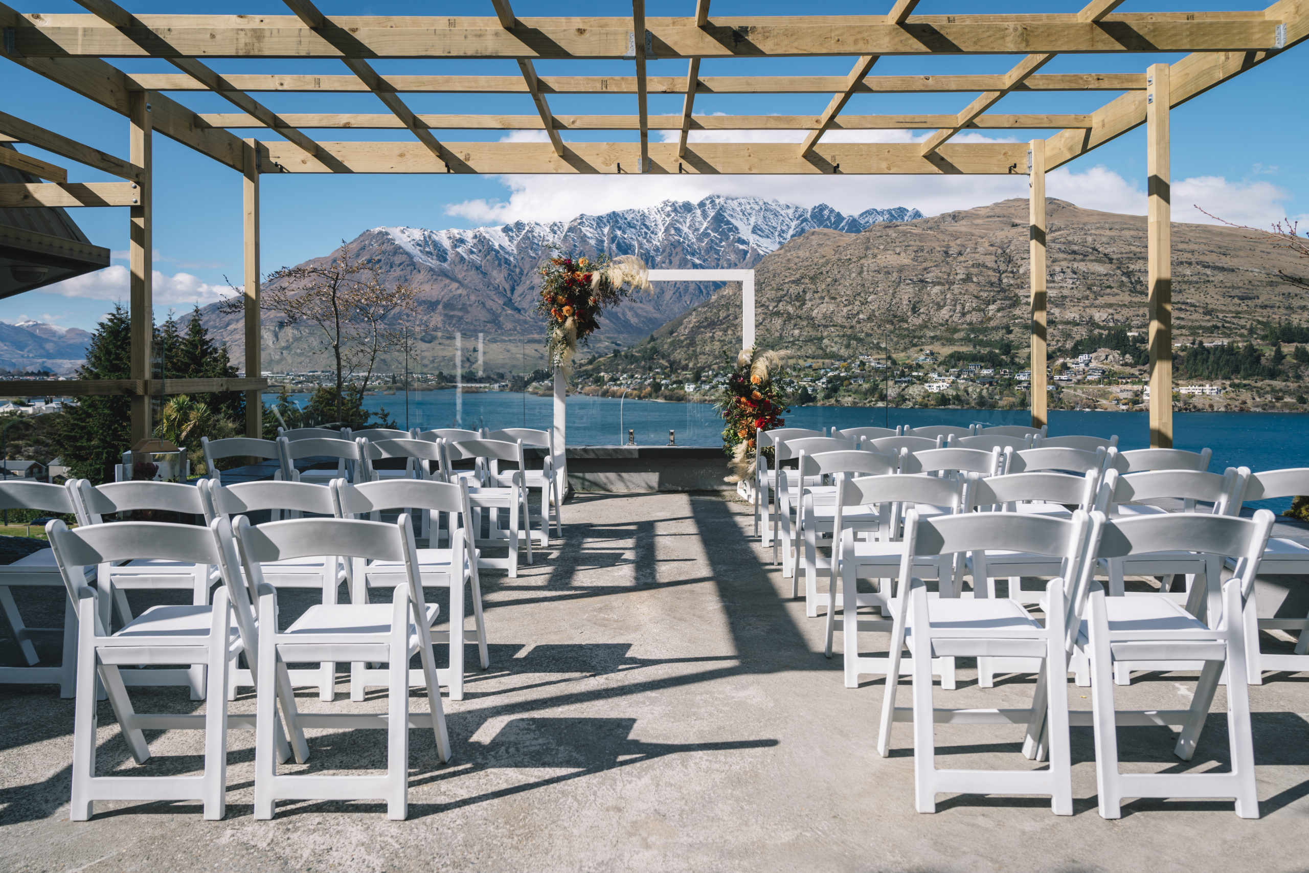 Queenstown Lakeview Weddings