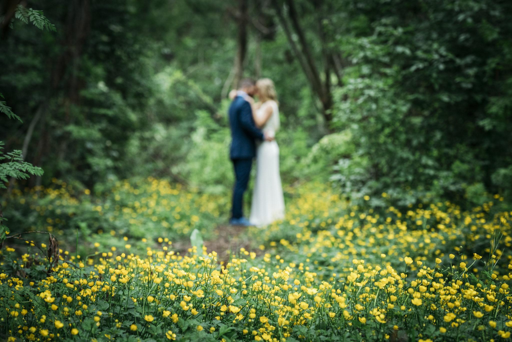 Queenstown Spring Wedding