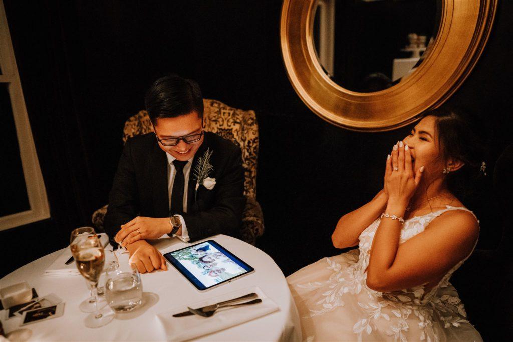 Wedding Planning in a Pandemic